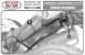 Reforço Quadro Chassi Yamaha Lander 250 2019+ Preto - Imagem 5
