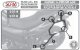 Suporte Baú Lateral Suzuki V-strom 650 2014 a 2018 Preto - Imagem 7