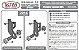 Protetor Sensor Abs Par Versys 650 1000 Tourer 2015+ - Imagem 6
