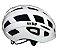 Capacete Bike Polisport Urbe Branco Preto Bicicleta - Imagem 3