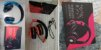 Wireless Headset Wirelles Earphones and Headphone - Imagem 5