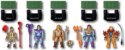 Mega Construx Masters of the Universe Battle for Eternia Collection He-man miniatura PRONTA ENTREGA - Imagem 4