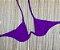 Top de Biquíni com Aro Inteiro  - Imagem 5