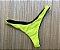 Calcinha de Biquíni Asa Delta Sem Costura Reversível - Várias Cores - Peça Avulsa - Imagem 2