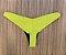 Calcinha de Biquíni Reta Sem Costura com Bumbum Meio Fio  - Peça Avulsa - Várias Cores - Imagem 7