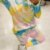 Conjunto Comfy de Moletinho em Tie Dye Rainbow  - Imagem 4