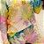 Conjunto Comfy de Moletinho em Tie Dye Rainbow  - Imagem 3