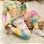 Conjunto Comfy de Moletinho em Tie Dye Rainbow  - Imagem 1