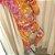 Conjunto Comfy de Moletinho em Tie Dye Laranja, Rosa e Vermelho - Imagem 8