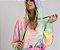 Moletom Fininho Comfy Tie Dye Neon - Blusa  - Imagem 4