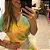 Blusa T-shirt Tie Dye Candy Colors - Imagem 1