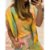Blusa T-shirt Tie Dye Candy Colors - Imagem 2