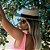 Chapéu de Palha Aba Redonda - Imagem 3