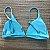 Biquíni Triângulo Sem Costura com Bojo Removível Tiffany- Top Manô - Imagem 2