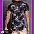 Camiseta Long - Preta - Imagem 3