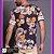 Camiseta Floral - Imagem 2