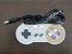 Controle Super Nintendo Usb Para Computador - Novo - Imagem 2