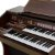 Órgão Harmonia HS 300 Tabaco - Imagem 3