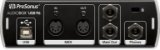 Interface Presonus Audiobox USB 96 - Imagem 2