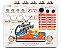 Pedal Electro Harmonix Grand Canyon  - Imagem 1