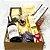 Box goumet especial DIA DOS NAMORADOS cerveja - Imagem 1