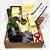 Box gourmet especial DIA DOS NAMORADOS espumante - Imagem 1