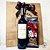 KIt gourmet premium vinho com chocolate - Imagem 1