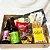 Caixa gourmet com cerveja artesanal e petiscos  - Imagem 2