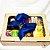 Caixa gourmet com cerveja artesanal e petiscos  - Imagem 1