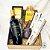 Caixa gourmet com vinho e petiscos - Imagem 2