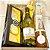 Box gourmet vinho branco e harmonizações - Imagem 1