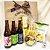 Sacola cerveja artesanal + petiscos G - Imagem 1