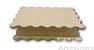 porta bijuteria ondulada - Imagem 1