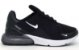 Tênis Nike Air Max 270 TWO - Masculino (Várias cores) - Imagem 2