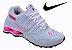 Tênis Nike Shox NZ – Feminino  (Várias cores) - Imagem 2
