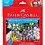 Lápis De Cor Sextavado Faber Castell 60 Cores - Imagem 1