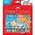 Lápis de Cor Bicolor Faber Castell com 24 Lápis 48 Cores  - Imagem 1