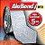 Fita adesiva para telhado - AluBand RF12 Alumínio Mini - Rolos 5m - Imagem 1