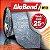 Manta Multiuso de Alumínio com Ráfia na cor Cinza - AluBand RF12 Cinza Maxi - Rolos 25m  - Imagem 1