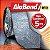 Manta Multiuso de Alumínio com Ráfia na cor Cinza - AluBand RF12 Cinza Mini - Rolos 5m  - Imagem 1