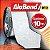 Manta Multiuso de Alumínio com Ráfia na cor Branca - AluBand RF12 Branca - Rolos 10m  - Imagem 1