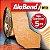 Manta Multiuso de Alumínio com Ráfia na cor Terracota - Rolos 5m - AluBand RF12 Terracota Mini - Imagem 1