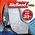 Manta Impermeabilizante Asfáltica Autoadesiva Flexível de Alumínio com Poliéster - AluBand PET06 Alumínio Maxi - Rolos 30m - Imagem 1