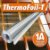 Manta Térmica Tramado - ThermoFoil T-1A  - Imagem 1