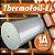 Manta Térmica Espuma - ThermoFoil E-1A  - Imagem 1