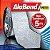 Manta Impermeabilizante Asfáltica Autoadesiva Multiuso de Alumínio com Poliéster - AluBand PET11 Alumínio Mini - Rolos 5m  - Imagem 1