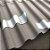 Manta Impermeabilizante Asfáltica Autoadesiva Multiuso de Alumínio com Poliéster - AluBand PET11 Alumínio Mini - Rolos 5m  - Imagem 2