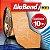 Manta Impermeabilizante Asfáltica Autoadesiva Multiuso de Alumínio com Poliéster na cor Terracota - AluBand PET11 Terracota - Rolos 10m  - Imagem 1