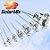 Misturador e Agitador de Aço Inox - SolarMix  - Imagem 2