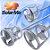 Misturador e Agitador de Aço Inox - SolarMix  - Imagem 1